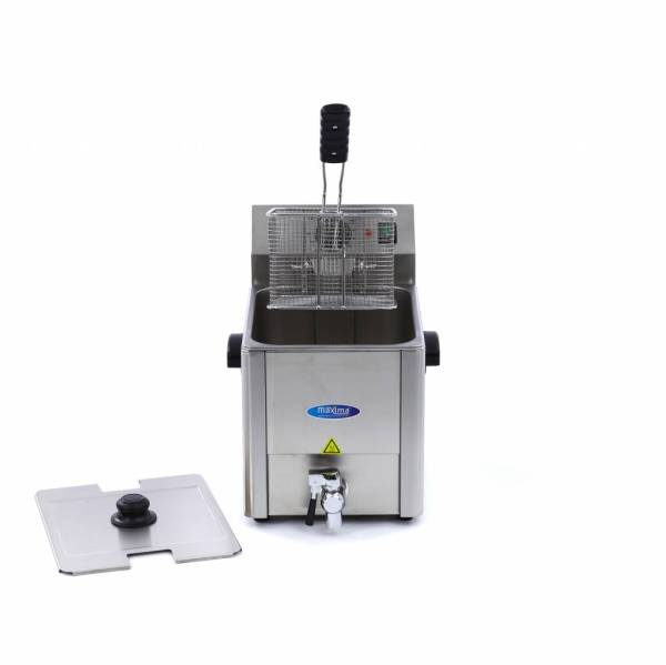 maxima-electric-fryer-1-x-8l-with-faucet face
