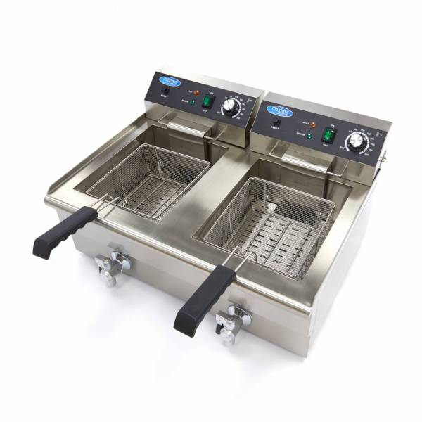 maxima-electric-fryer-2-x-16l-with-faucet (dessus