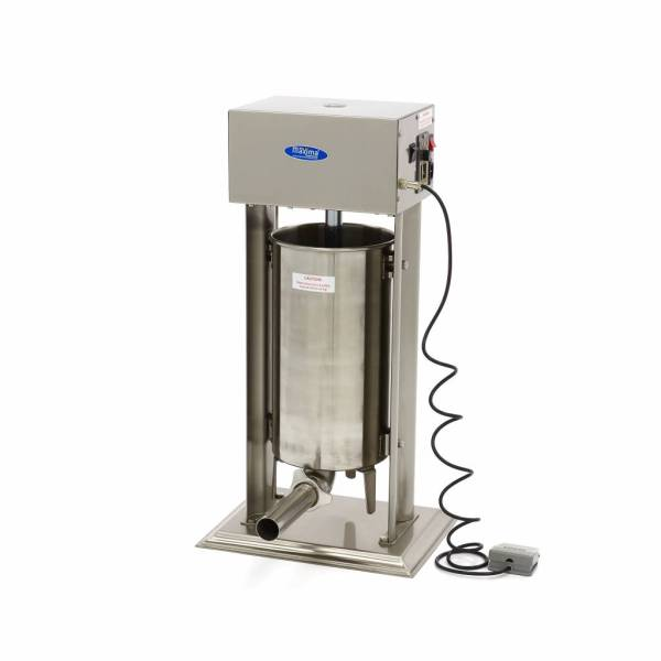 maxima-automatic-sausage-filler-15l-vertical-stain