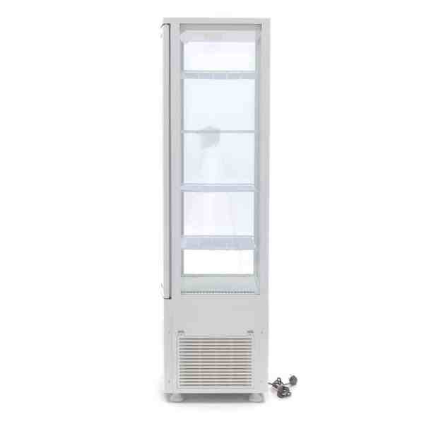 maxima-refrigerated-display-case-235l-white (2)