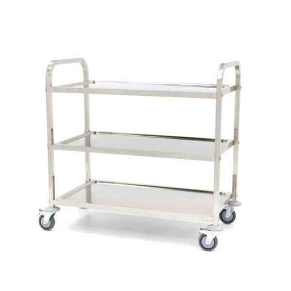 maxima-stainless-steel-serving-trolley-3