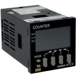 OMRON compteur