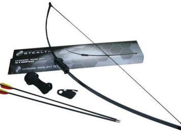 Starter Archery Kits