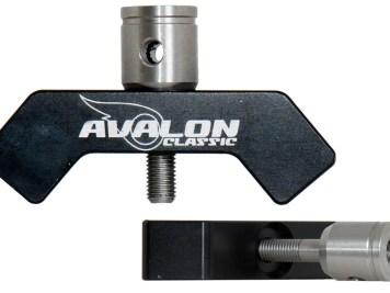 Avalon v-bar classic