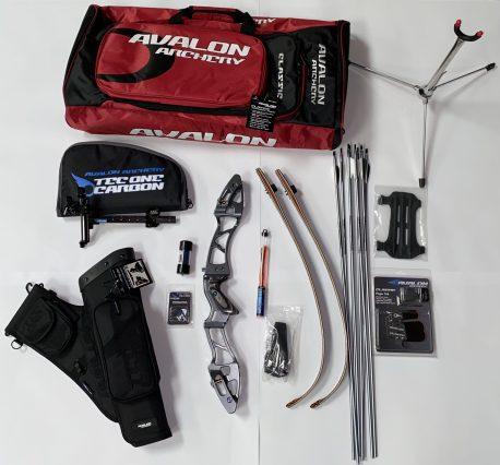 Intermediate Bow Kit