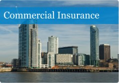 What is Commercial Lines Insurance
