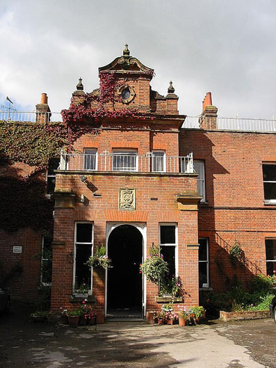 Image result for St Katharine's Parmoor