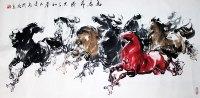 Chinese Painting Horse | www.pixshark.com - Images ...