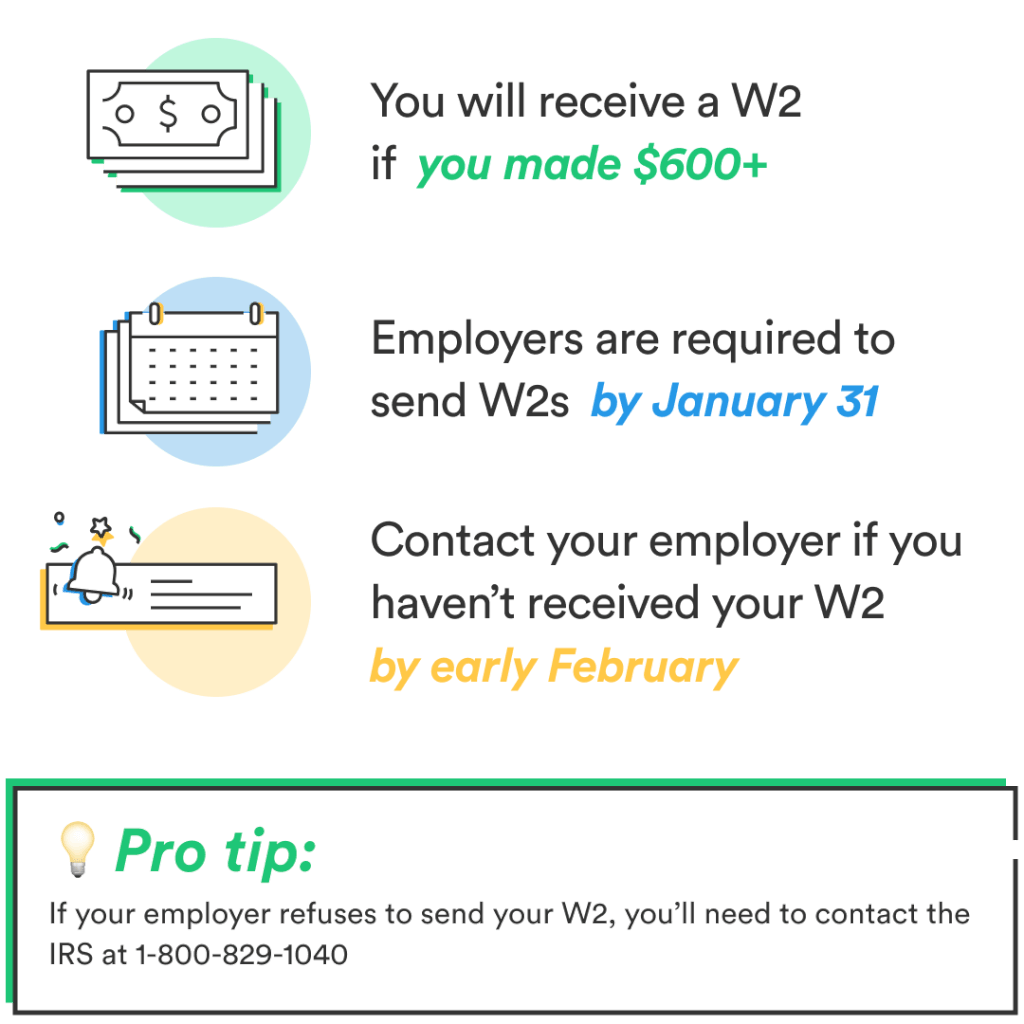How To Fill Out A W 2 Form