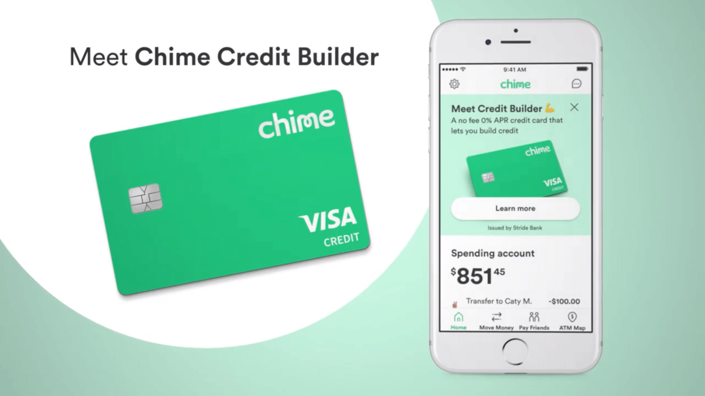 A secured credit card can be a helpful tool if you're trying to build or repair your personal credit profile. Chime Credit Builder Build Credit With Everday Purchases