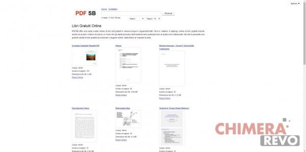 download libri universitari gratis pdf