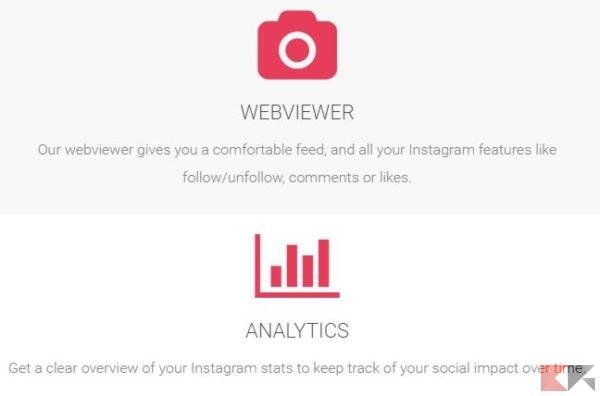 Statistiche complete dell'account Instagram: i migliori