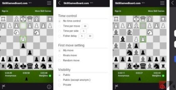 Chess with Friends - App Android su Google Play