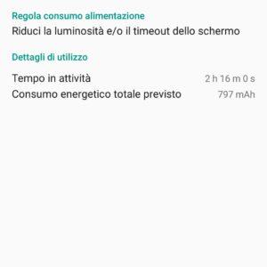 Elephone S3 - batteria (3)