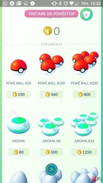 Pokémon Go - 1