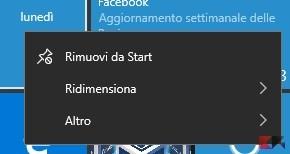 rimuovi-start