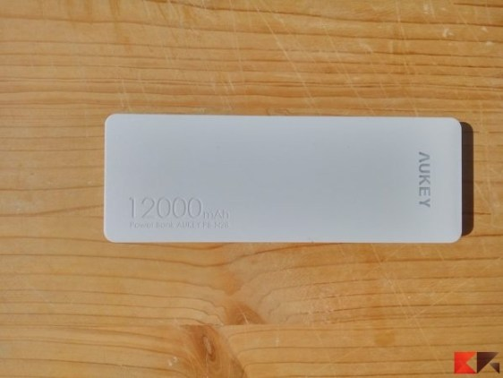 Power Bank AUKEY 12000 mAh PB-N28