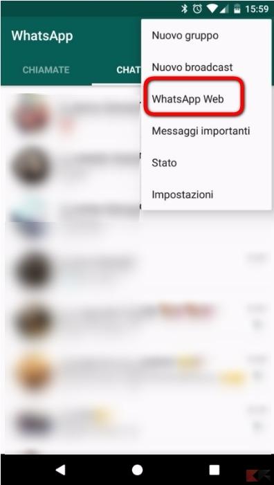 Spiare Whatsapp: ciò che bisogna sapere - ChimeraRevo