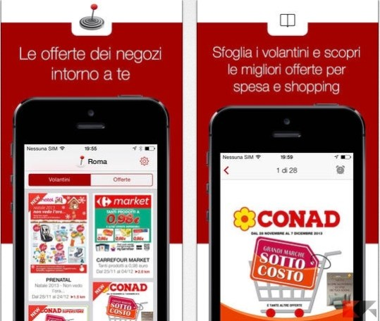 app per risparmiare