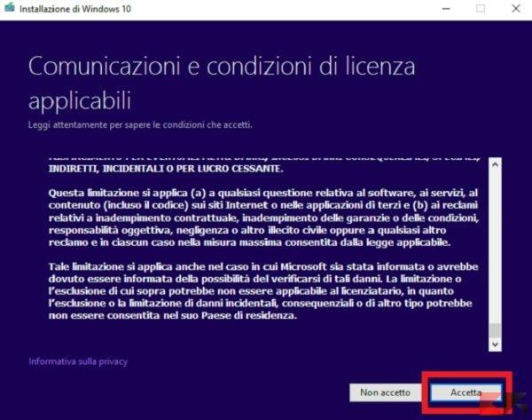 scaricare iso windows 8.1 legalmente