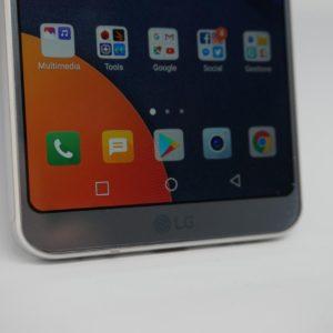 Recensione LG G6