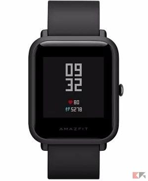Xiaomi Amazfit Bip (Huami)