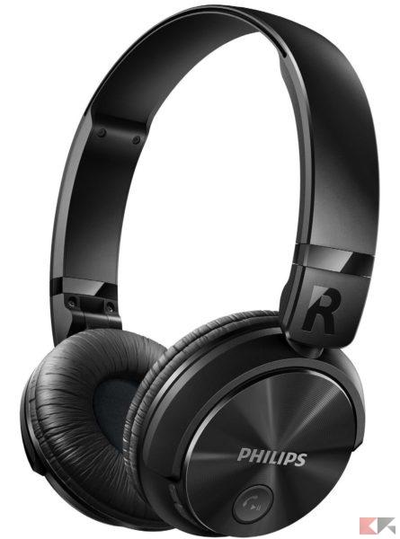 Philips SHB3060BK