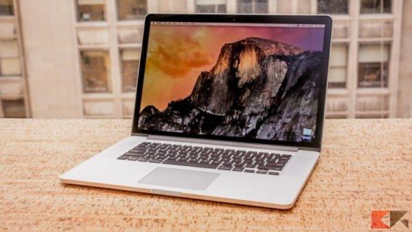 Macbook 12 Retina 2015