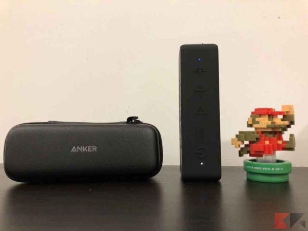 Anker Sound Core 2 Speaker Bluetooth