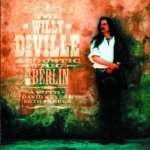 Willy DeVille Storybook Love