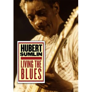Hubert Sumlin Living the Blues