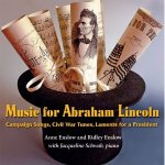 Abraham Lincoln Music