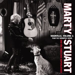 Marty Stuart Nashville Vol 1