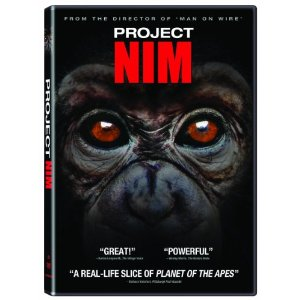project nim nim chomsky documentary
