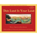 this land is your land woody guthrie