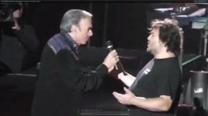 neil diamond jack black sweet caroline