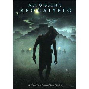Apocalypto Amazon Blu-Ray