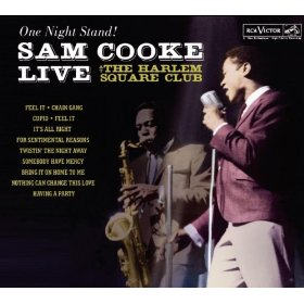 Sam Cooke Live at Harlem Square Club