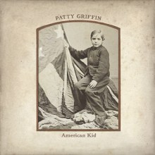 Patty Griffin Ohio