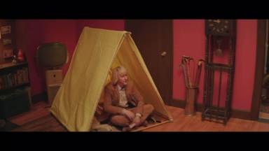 Wes Anderson Horror Movie