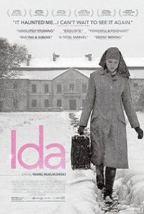 Ida movie Polish