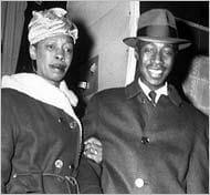 Kennard Civil Rights