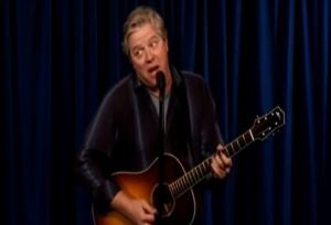 Tom Wilson Comedian