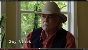 guy clark film