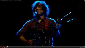 Ryan Adams Time Like These