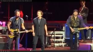 Vedder Springsteen