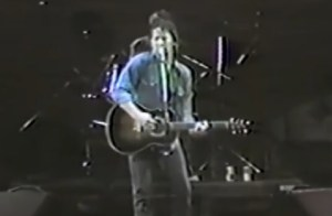 Gene Clark Live