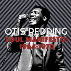 Otis Redding Box Set