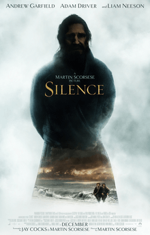 Scorsese Silence