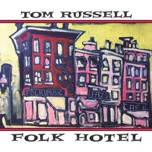 Tom Russell Folk